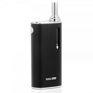 E-cigareta ELEAF iStick basic, black