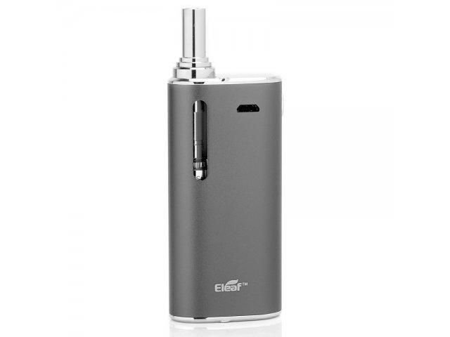 E-cigareta ELEAF iStick basic, grey