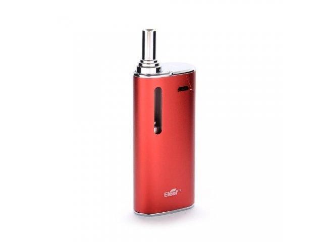 E-cigareta ELEAF iStick basic, red