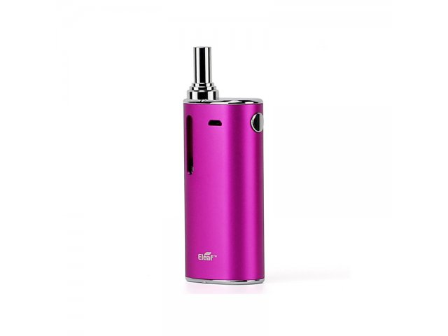E-cigareta ELEAF iStick basic, pink