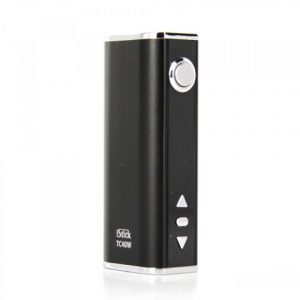 E-cigareta ELEAF iStick 40W, black