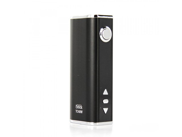 E-cigareta ELEAF iStick 40W, black