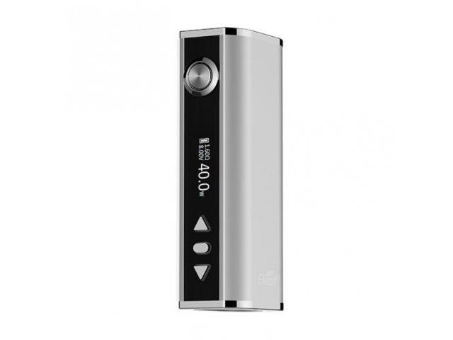 E-cigareta ELEAF iStick 40W, silver