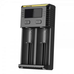 Punjač baterija NITECORE I2
