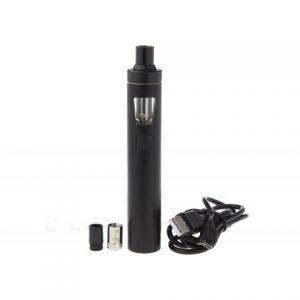 E-cigareta JOYETECH eGo AIO, black