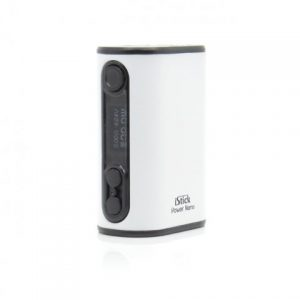 E-cigareta ELEAF iStick Power Nano mod, white