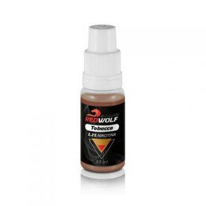 E-tekućina RED WOLF Tobacco, 12mg