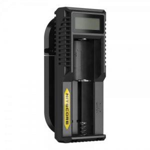 Punjač baterija NITECORE UM10