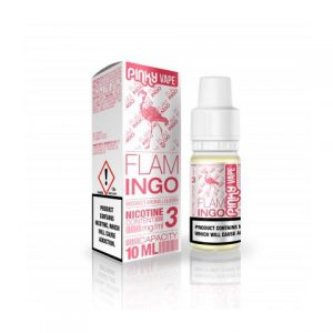E-tekućina PINKY VAPE Flamingo, 3mg/10ml