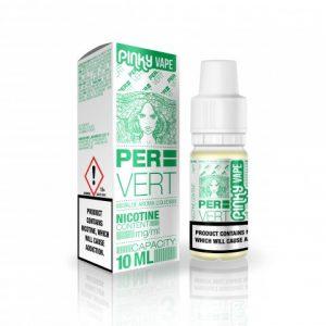 E-tekućina PINKY VAPE Pervert, 12mg/10ml