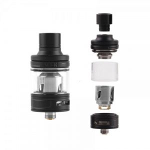 E-filter ELEAF ELLO mini, black