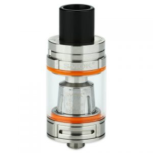 E-filter SMOK TFV8 Baby, silver (EU)