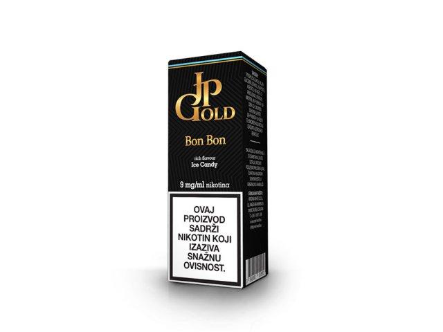 E-tekućina JP GOLD Bon Bon, 9mg/10ml