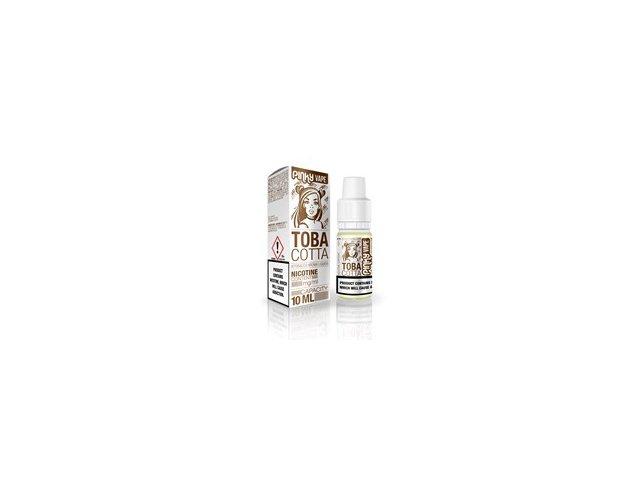 E-tekućina PINKY VAPE Tabacotta, 0mg/10ml