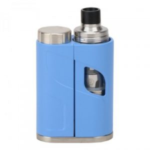 E-cigareta ELEAF iKonn Total, blue/silver