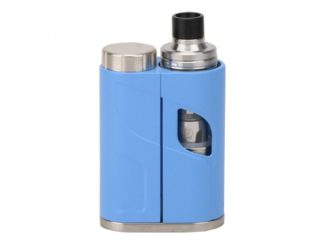 E-cigareta ELEAF iKonn Total, blue/silver