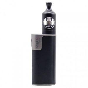 E-cigareta ASPIRE Zelos, black