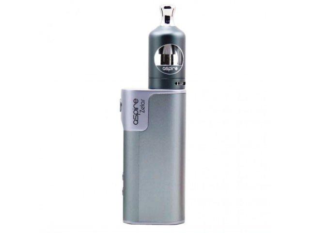 E-cigareta ASPIRE Zelos, grey