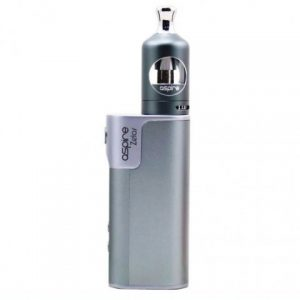 E-cigareta ASPIRE Zelos, grey