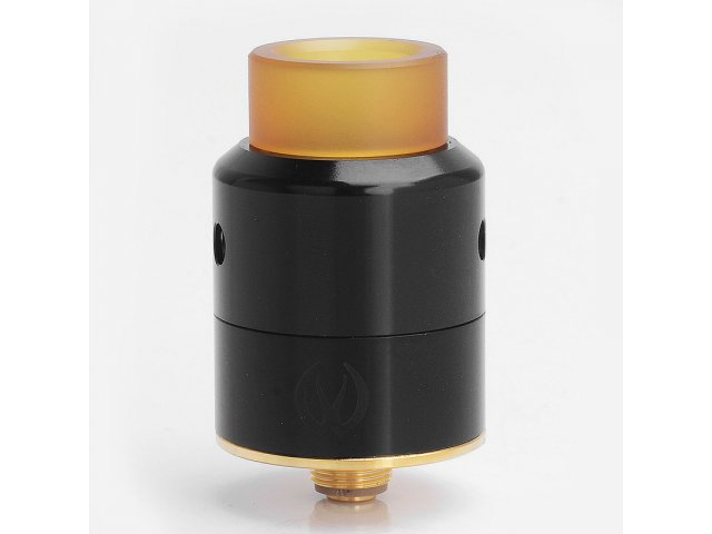 E-filter VANDYVAPE Pulse 22 BF RDA, black