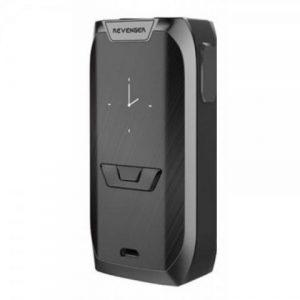 E-cigareta VAPORESSO Revenger mod, black