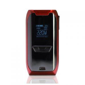 E-cigareta VAPORESSO Revenger mod, red