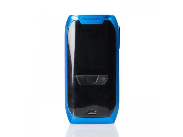 E-cigareta VAPORESSO Revenger mod, blue