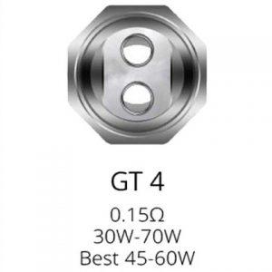 Grijač VAPORESSO NRG GT4 (0.15 Ohm)