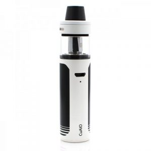 E-cigareta JOYETECH CuAIO D22, white