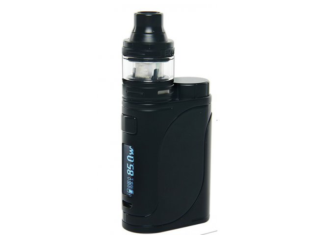 E-cigareta ELEAF iStick Pico 25, full black