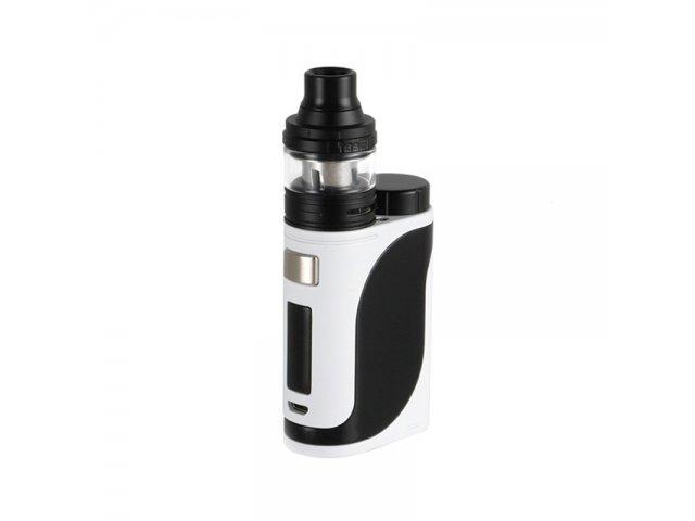 E-cigareta ELEAF iStick Pico 25, white/black