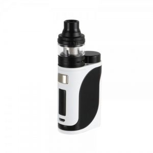 E-cigareta ELEAF iStick Pico 25, white/black