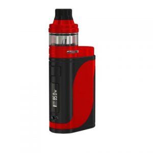 E-cigareta ELEAF iStick Pico 25, black/red
