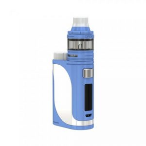 E-cigareta ELEAF iStick Pico 25, blue/white