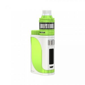 E-cigareta ELEAF iStick Pico 25, white/greenery