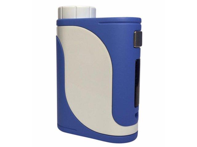 E-cigareta ELEAF iStick Pico 25 mod, blue/white