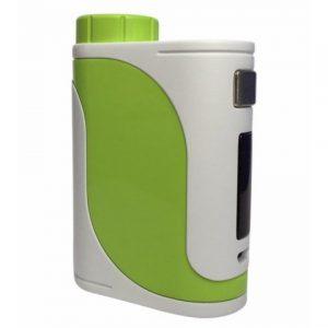 E-cigareta ELEAF iStick Pico 25 mod, white/grennery