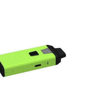 E-cigareta ELEAF iCare 2, greenery