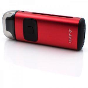 E-cigareta ASPIRE Breeze, red