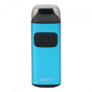 E-cigareta ASPIRE Breeze, blue