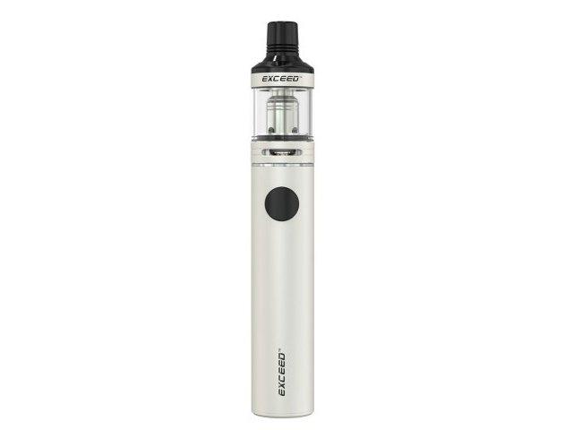 E-cigareta JOYETECH EXCEED D19, white