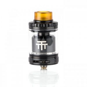 E-filter VANDYVAPE Triple 28 RTA, black
