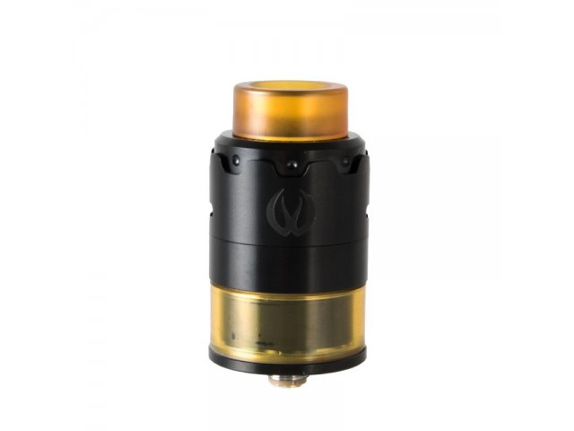 E-filter VANDYVAPE Pyro 24 RDTA, black