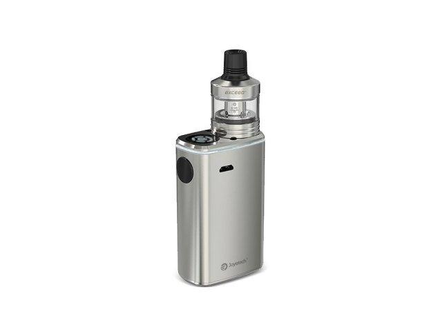 E-cigareta JOYETECH EXCEED Box, silver