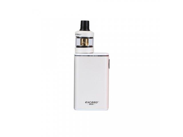 E-cigareta JOYETECH EXCEED Box, white
