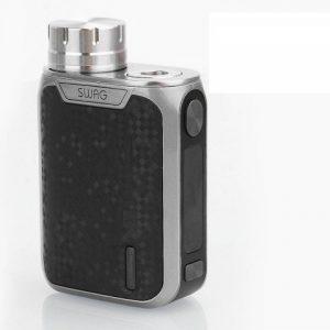 E-cigareta VAPORESSO SWAG mod, silver