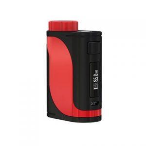 E-cigareta ELEAF iStick Pico 25 mod, red/black