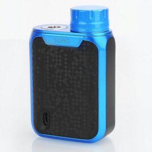 E-cigareta VAPORESSO SWAG mod, blue
