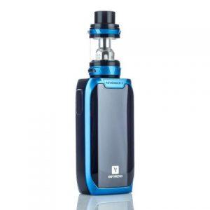 E-cigareta VAPORESSO Revenger X, blue