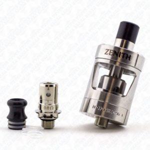 E-filter INNOKIN Zenith, silver
